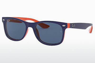 Ophthalmic Glasses Ray-Ban Junior RJ9052S 178/80 - Blue, Orange