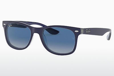 Ophthalmic Glasses Ray-Ban Junior RJ9052S 70234L - Blue, Transparent
