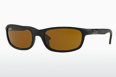 Ophthalmic Glasses Ray-Ban Junior RJ9056S 7012/3 - Black