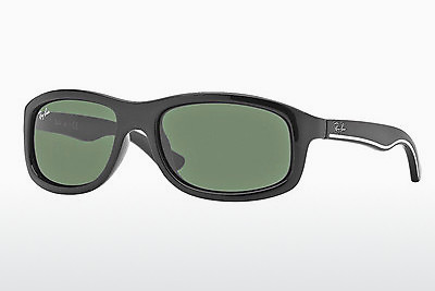 Ophthalmic Glasses Ray-Ban Junior RJ9058S 100/71 - Black