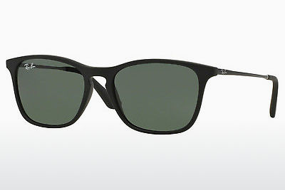 Ophthalmic Glasses Ray-Ban Junior RJ9061S 700571 - Black
