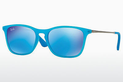 Ophthalmic Glasses Ray-Ban Junior RJ9061S 701155 - Blue, Transparent