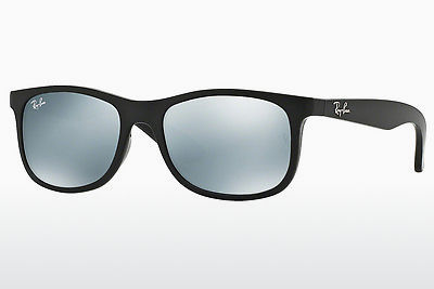 Ophthalmic Glasses Ray-Ban Junior RJ9062S 701330 - Black