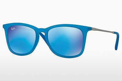 Ophthalmic Glasses Ray-Ban Junior RJ9063S 701155 - Blue