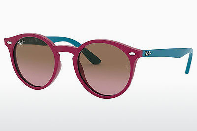 Ophthalmic Glasses Ray-Ban Junior RJ9064S 701914 - Pink