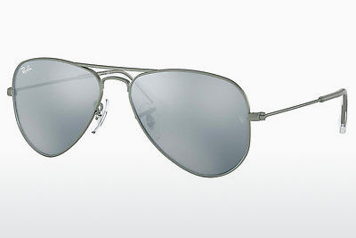 Ophthalmic Glasses Ray-Ban Junior RJ9506S 250/30 - Grey