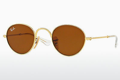Ophthalmic Glasses Ray-Ban Junior RJ9537S 223/3 - Gold