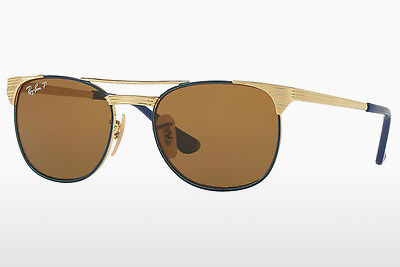Ophthalmic Glasses Ray-Ban Junior RJ9540S 260/83 - Gold