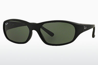 Ophthalmic Glasses Ray-Ban DADDY-O (RB2016 W2578) - Black