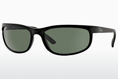 Ophthalmic Glasses Ray-Ban PREDATOR 2 (RB2027 W1847) - Black