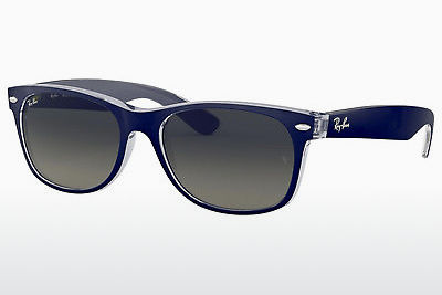 Ophthalmic Glasses Ray-Ban NEW WAYFARER (RB2132 605371) - Blue