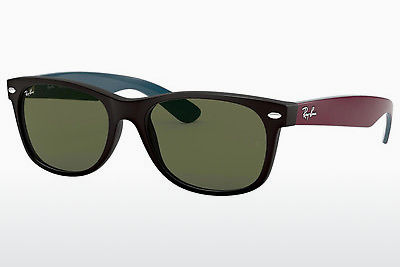 Ophthalmic Glasses Ray-Ban NEW WAYFARER (RB2132 6182) - Black