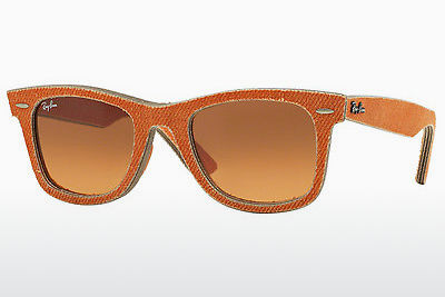 Ophthalmic Glasses Ray-Ban WAYFARER (RB2140 11653C) - Orange