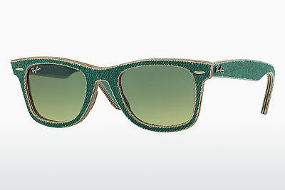 Ophthalmic Glasses Ray-Ban WAYFARER (RB2140 11663M) - Green