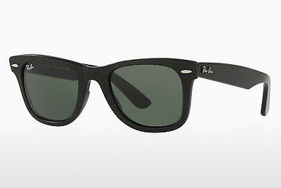 Ophthalmic Glasses Ray-Ban WAYFARER (RB2140 1184) - Black
