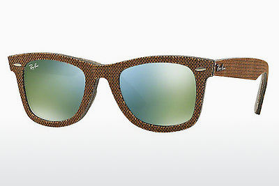 Ophthalmic Glasses Ray-Ban WAYFARER (RB2140 11912X) - Brown