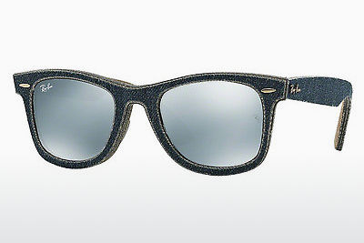 Ophthalmic Glasses Ray-Ban WAYFARER (RB2140 119430) - Blue