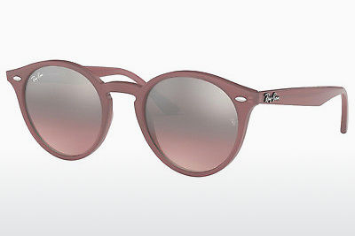 Ophthalmic Glasses Ray-Ban RB2180 62297E - Pink