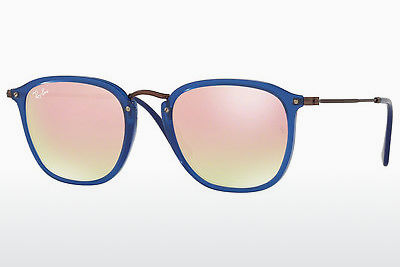 Ophthalmic Glasses Ray-Ban RB2448N 62547O - Transparent, Blue