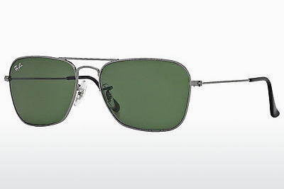 Ophthalmic Glasses Ray-Ban CARAVAN (RB3136 004) - Grey