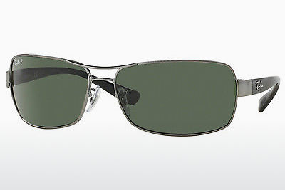 Ophthalmic Glasses Ray-Ban RB3379 004/58 - Grey, Gunmetal