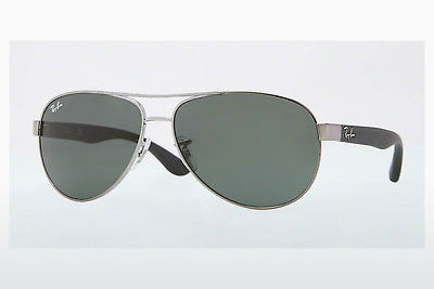 Ophthalmic Glasses Ray-Ban RB3457 133/71 - Grey, Gunmetal