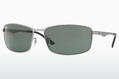 Ophthalmic Glasses Ray-Ban RB3498 004/71 - Grey, Gunmetal