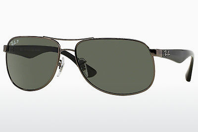 Ophthalmic Glasses Ray-Ban RB3502 004/58 - Grey, Gunmetal