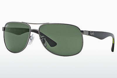 Ophthalmic Glasses Ray-Ban RB3502 029 - Grey, Gunmetal