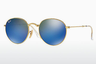 Ophthalmic Glasses Ray-Ban RB3532 001/68 - Gold