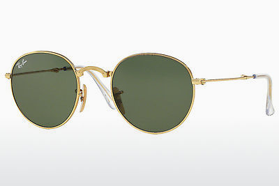 Ophthalmic Glasses Ray-Ban RB3532 001 - Gold