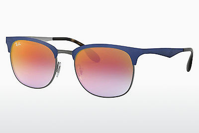 Ophthalmic Glasses Ray-Ban RB3538 9005A9 - Blue