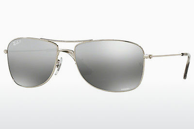 Ophthalmic Glasses Ray-Ban RB3543 003/5J - Silver