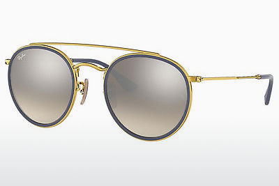 Ophthalmic Glasses Ray-Ban RB3647N 001/9U - Gold