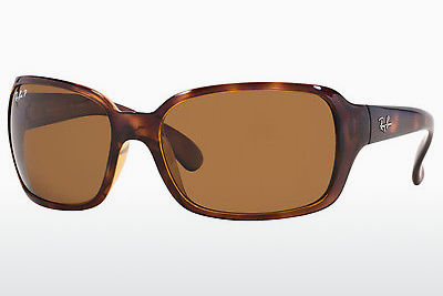 Ophthalmic Glasses Ray-Ban RB4068 642/57 - Brown, Havanna