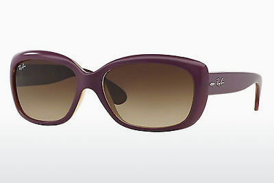 Ophthalmic Glasses Ray-Ban JACKIE OHH (RB4101 613413) - Purple, Violet