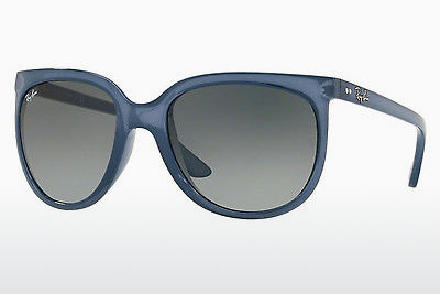 Ophthalmic Glasses Ray-Ban CATS 1000 (RB4126 630371) - Transparent, Blue