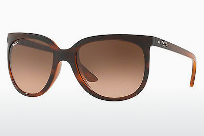 Ophthalmic Glasses Ray-Ban CATS 1000 (RB4126 820/A5) - Brown, Havanna