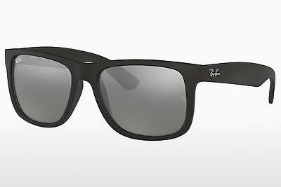 Ophthalmic Glasses Ray-Ban JUSTIN (RB4165 622/6G) - Black