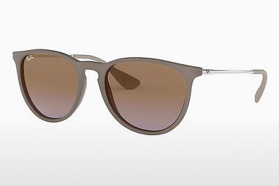 Ophthalmic Glasses Ray-Ban ERIKA (RB4171 600068) - Pink, Sand