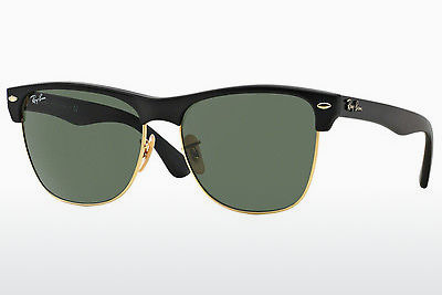 Ophthalmic Glasses Ray-Ban CLUBMASTER OVERSIZED (RB4175 877) - Black, Gold