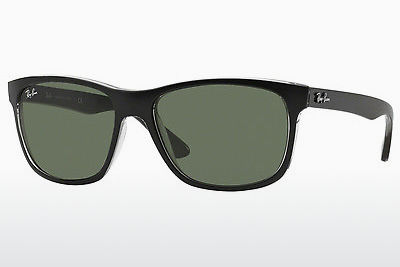Ophthalmic Glasses Ray-Ban RB4181 6130 - Black, Grey