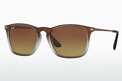 Ophthalmic Glasses Ray-Ban CHRIS (RB4187 622413) - Brown
