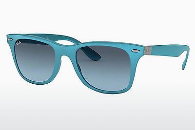 Ophthalmic Glasses Ray-Ban WAYFARER LITEFORCE (RB4195 60848F) - Grey, Blue