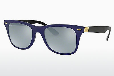 Ophthalmic Glasses Ray-Ban WAYFARER LITEFORCE (RB4195 624830) - Blue
