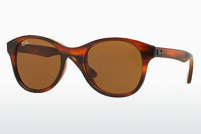Ophthalmic Glasses Ray-Ban RB4203 820/73 - Brown, Havanna