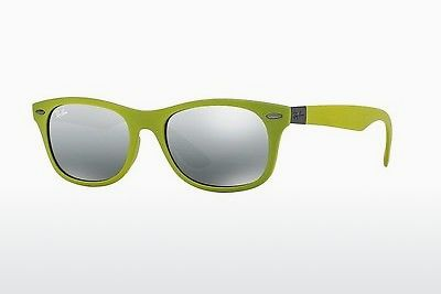 Ophthalmic Glasses Ray-Ban RB4207 609988 - Green