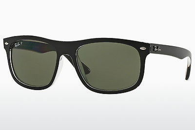 Ophthalmic Glasses Ray-Ban RB4226 60529A - Black, Transparent