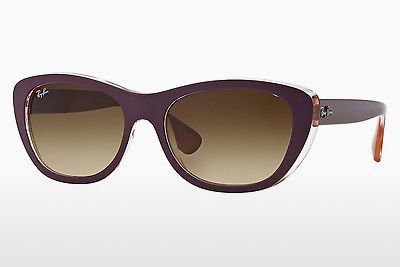 Ophthalmic Glasses Ray-Ban RB4227 619213 - Purple, Violet