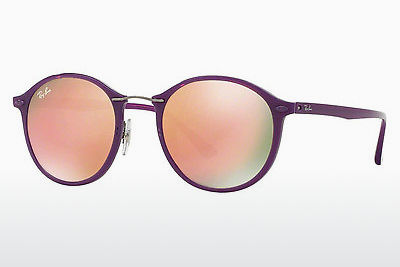 Ophthalmic Glasses Ray-Ban RB4242 60342Y - Purple